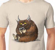 A Demon and a pet Unisex T-Shirt