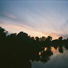 Lincolnshire Riverside by KarmaSparks