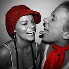 best friends by ellz