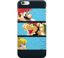 The good the Bad and the Princess iPhone Case/Skin