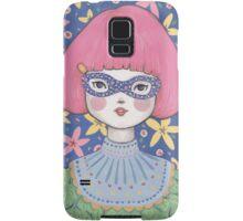 Flower Bandit - Jasmine Samsung Galaxy Case/Skin