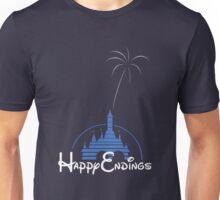 Happy Endings Unisex T-Shirt