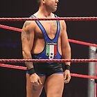 WWE - July 09 - Santino Marella by xTRIGx