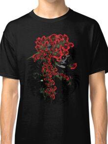 Sugar Skull Girl Classic T-Shirt