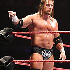 WWE - July 09 - Triple H 03 by xTRIGx