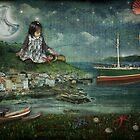 The Moonshine by Sashy