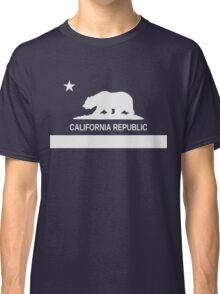 California Republic Classic T-Shirt