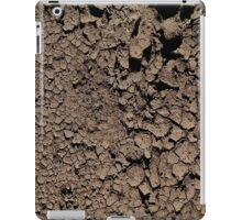 Mud iPad Case/Skin