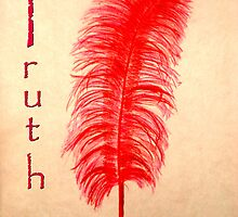 Truth/Ma'at Doesn't Have to Hurt by * RoyAllenHunt *