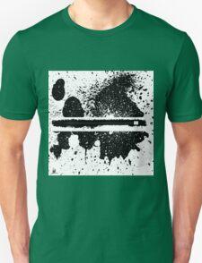 horizontal  Unisex T-Shirt