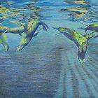 Seal Ballet by brisdon