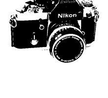 Nikon F2 by garts