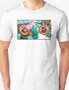 Bubble Bro's Unisex T-Shirt