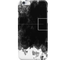 square off iPhone Case/Skin