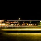 Opera House and Manly Ferry by damienlee
