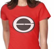 Elastigirl Womens Fitted T-Shirt