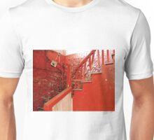 Masque Of The Red Dead Times Unisex T-Shirt