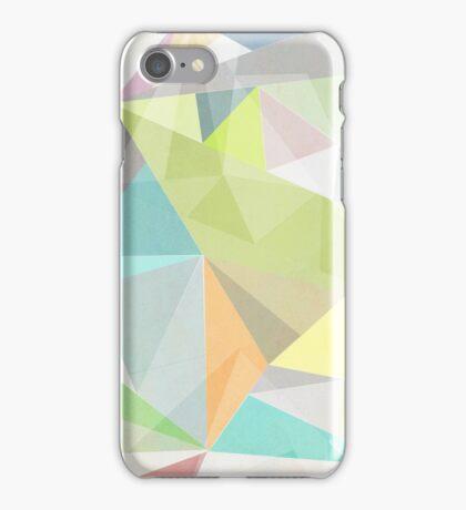Nordic Combination 11 iPhone Case/Skin