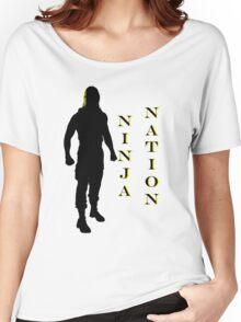 NinjaNation Women's Relaxed Fit T-Shirt