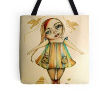 Dance Like Nobody's Watching... Tote Bag