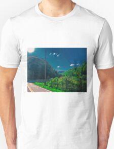 Memory Of The Inner Child  Unisex T-Shirt