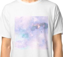 The Colors Of The Galaxy 2 Classic T-Shirt