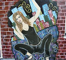 Recurring Dream by sKKsArtGallery