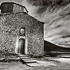 Agios Fanourios by Kostas Pavlis