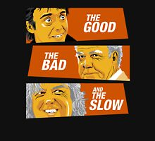 The Good the Bad and the Slow T-Shirt