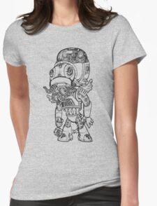 Cthulhu Tshirt Womens Fitted T-Shirt