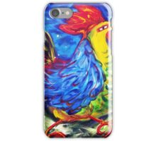 Pride by Ira Mitchell-Kirk iPhone Case/Skin