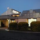 Taree airport by Graham Mewburn