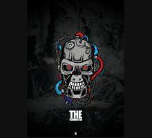 The Terminator Illustration Unisex T-Shirt