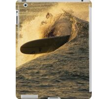 Wipeout- Evans Head iPad Case/Skin