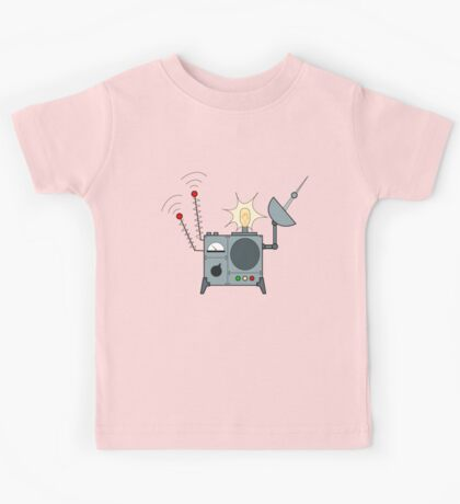 Death Ray Kids Tee