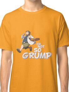 Professor Jon Birch - Not so Grump Classic T-Shirt