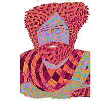 Jerry Garcia 4 Photographic Print