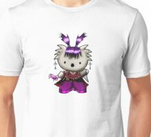 Natasha with Spider Unisex T-Shirt