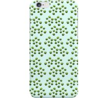 Sprouts pattern iPhone Case/Skin