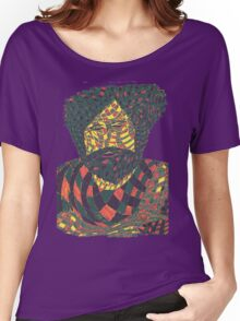 Jerry Garcia 6 Women's Relaxed Fit T-Shirt