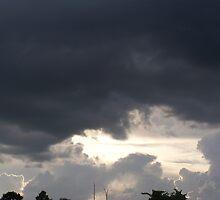 Dark Storm by wayatsagi