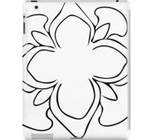 Simple Blossom iPad Case/Skin