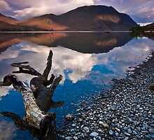 Lakeland Dawn by peartree
