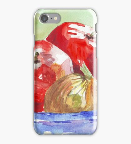 Life is Still iPhone Case/Skin