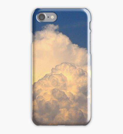 Cloud # 9 iPhone Case/Skin