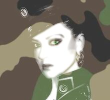 Shes In The Army Now by Aimee Cox