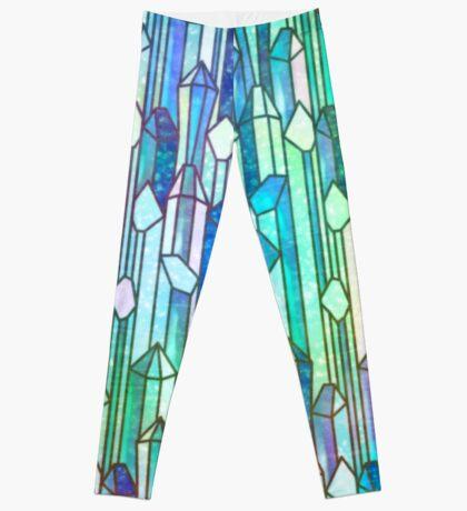 Crystals Leggings