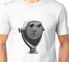 CoinOp Viewer Unisex T-Shirt