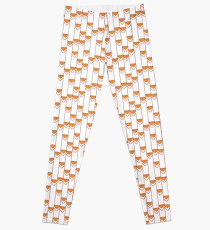 Tiled Leggings