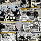 ACTION FORCE: RED JACKEL PAGE 2 COLOURED by morphfix